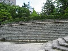 勾当台公園2012.6.23-1