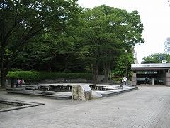 勾当台公園2012.6.23-2