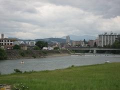 広瀬川流域2012.6.24