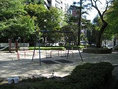 良覚院丁公園ー8