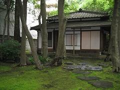 緑水庵2012.7.3-2