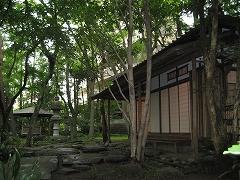 緑水庵2012.7.3-3