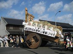 鹽竈神社1