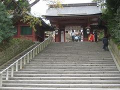 鹽竈神社5