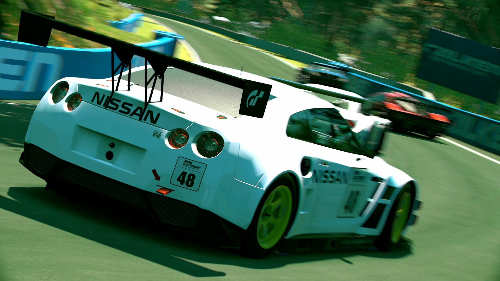 マウントパノラマ モーターレーシングサーキット