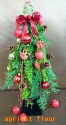 13年クリスマスツリー