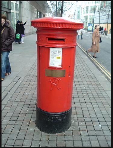 manchester letter box 1