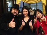 クリスマスコンサート 銀座ライオン