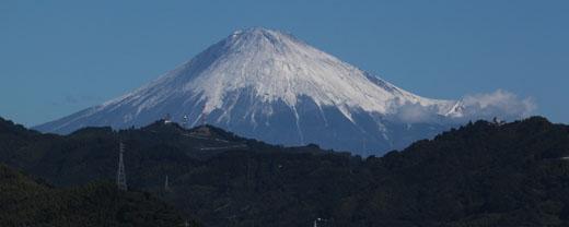 101119 富士山