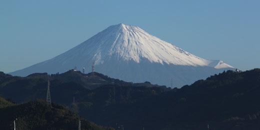 101129富士山