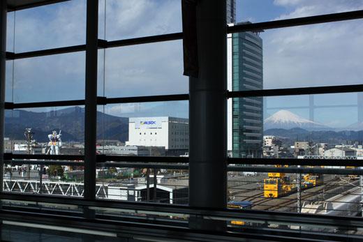東静岡から326