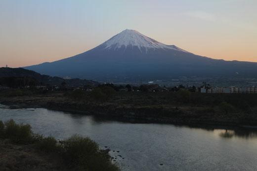 富士川鉄橋から0534
