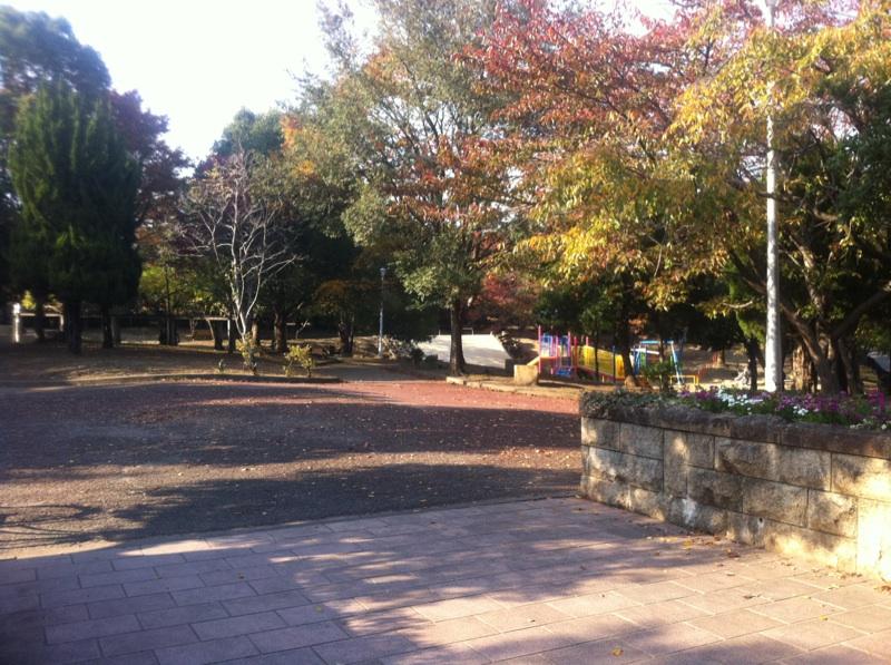 西脇公園1
