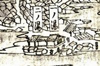 1749年有馬景勝図