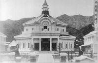 兵庫県議会議事堂