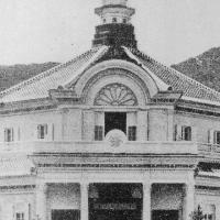 兵庫県会議事堂