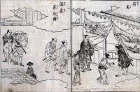 摂津名所絵図1796年