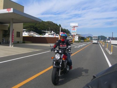 山グマさん写真4
