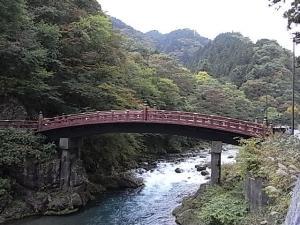 082神橋 渡り賃300円