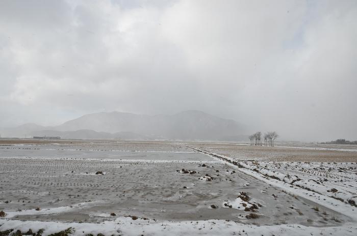 天気の変化 雪-2