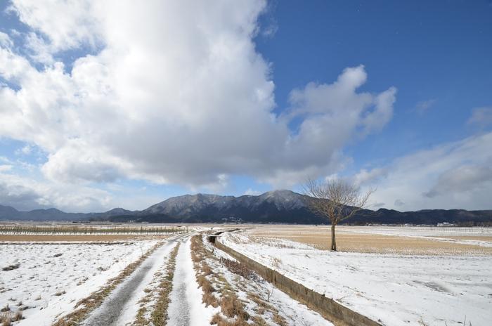 天気の変化 雪-3