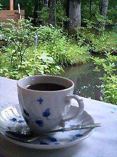 ゆうゆうのコーヒー