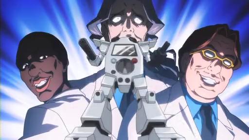 侵略! イカ娘 第1話 「侵略しなイカ! /恋敵じゃなイカ! /クラゲじゃなイカ! 」 2