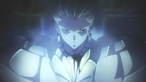 Fate Zero 第1話 2/2