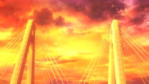 灼眼のシャナⅢ 第3話 「旅立つために」 3