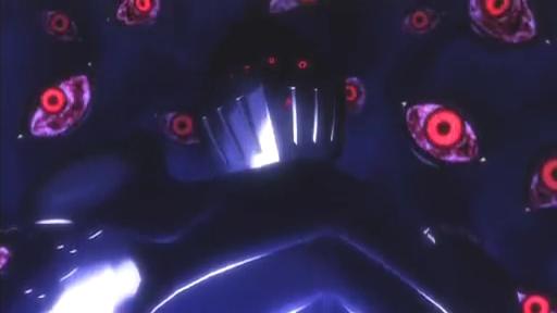 灼眼のシャナⅢ 第4話 2