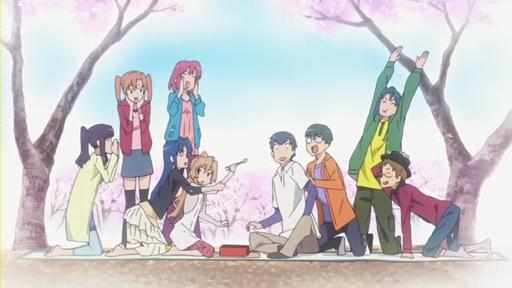 とらドラ! OVA 6
