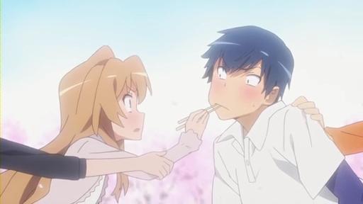 とらドラ! OVA 7