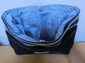 紺ハンプバッグインバッグ