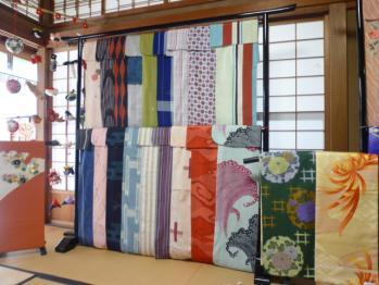 2010.8.19~21アンティーク単衣展 005