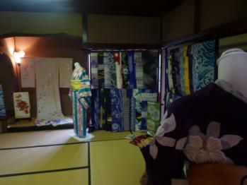 2010.8.19~21アンティーク単衣展 008