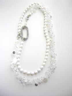 lilian atelier serendipity 3way white