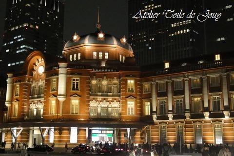 東京 夜景 4