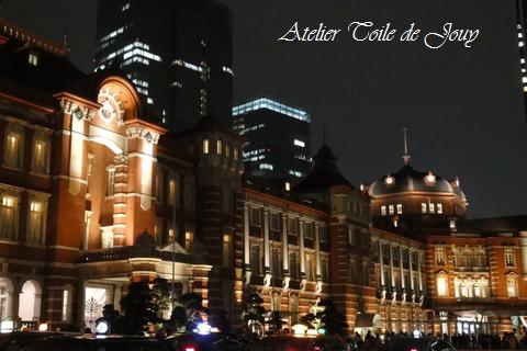 東京 夜景 1