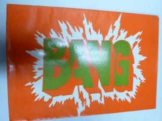 BANG:No.1~12 限定1000部 S46 カメレオンハウス
