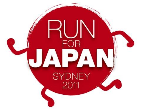 run for japan