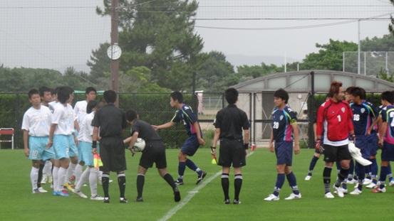 TRM FC鹿児島6.26
