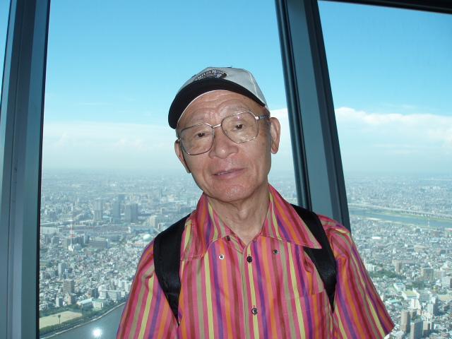 12-07 -17東京 (15)スカイツリー内1
