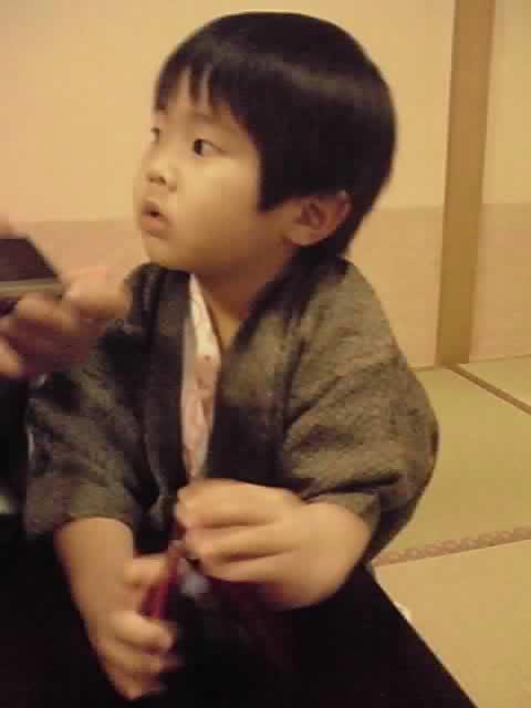 みつな静岡 4歳3がつ20にち