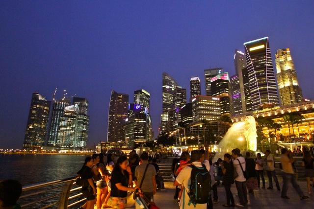 Singapole - 165
