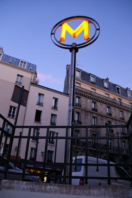 Paris 03 - 22