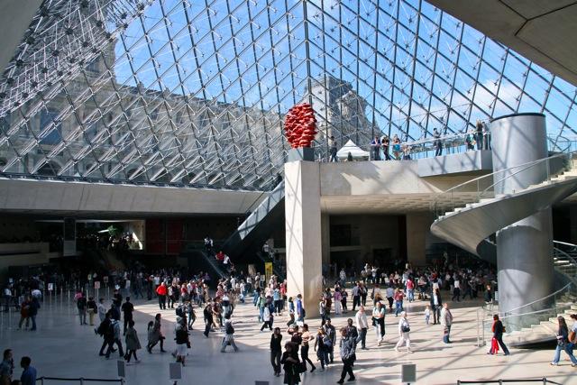 Mus?e du Louvre - 003