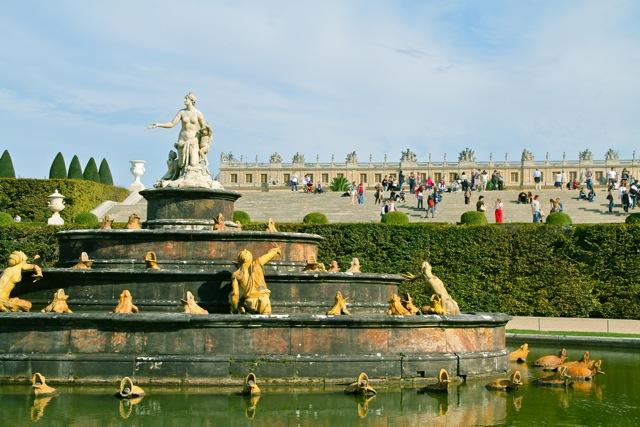 Ch?teau de Versailles - 075