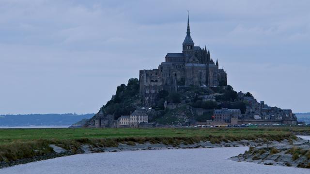 Mont St-Michel - 02