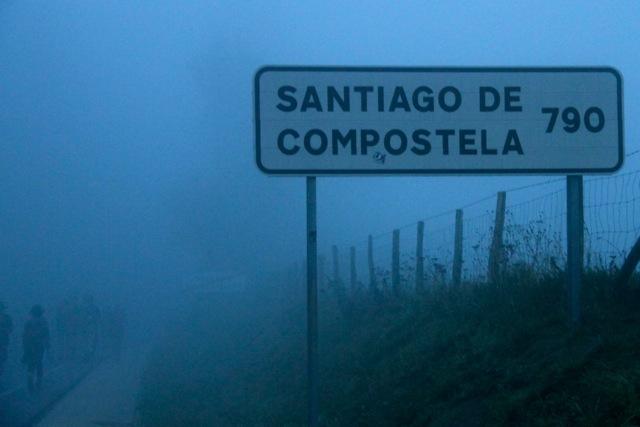 Camino de Santiago Day 02 - 02