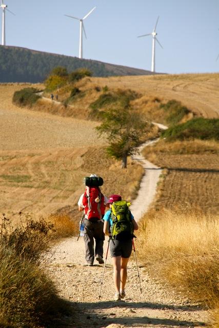 Camino de Santiago Day 04 - 17